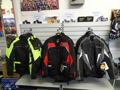 A & S Motorcycles