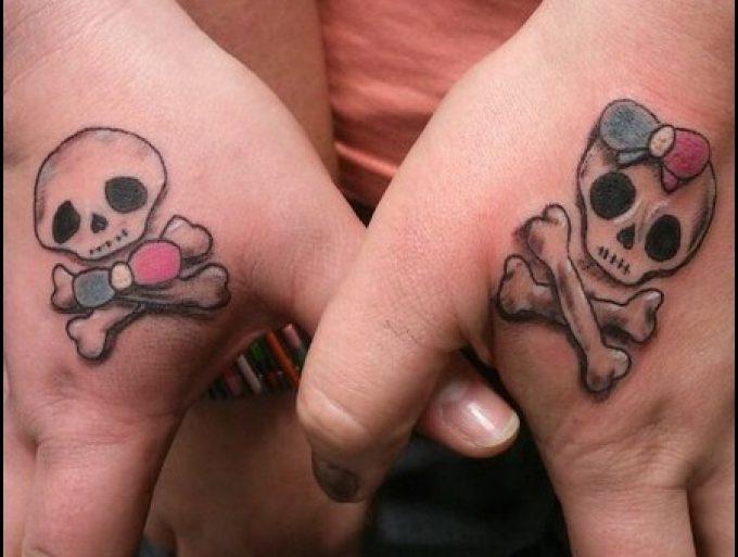 Q's Tattoos